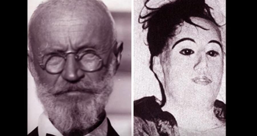 Carl Tanzler Hoyos And Elena Milagro Hoyos
