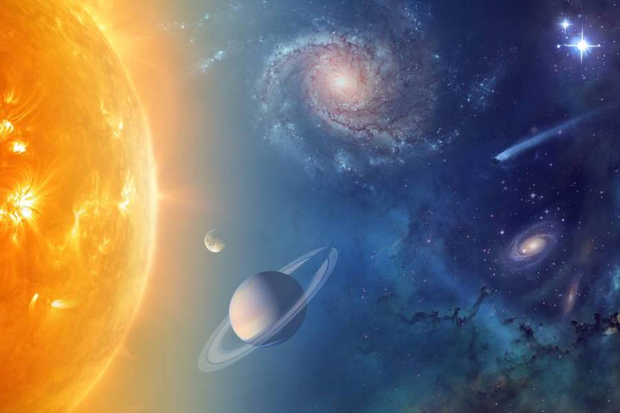 NASA Search For Other Habitable Planets