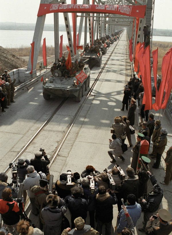 Soviets Come Home Bridge
