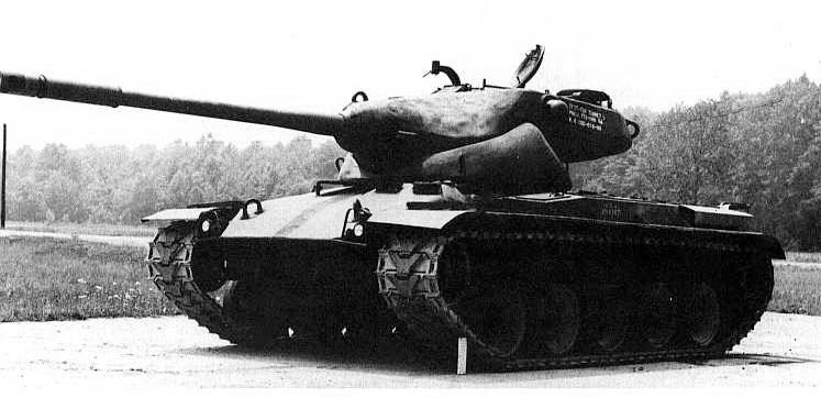 Tank Wikimedia