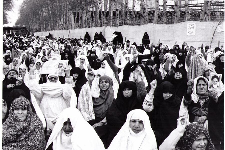 Tragedy Stories Iranian Revolution
