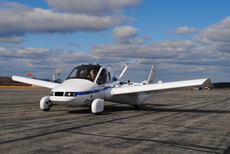 Transition Pilot