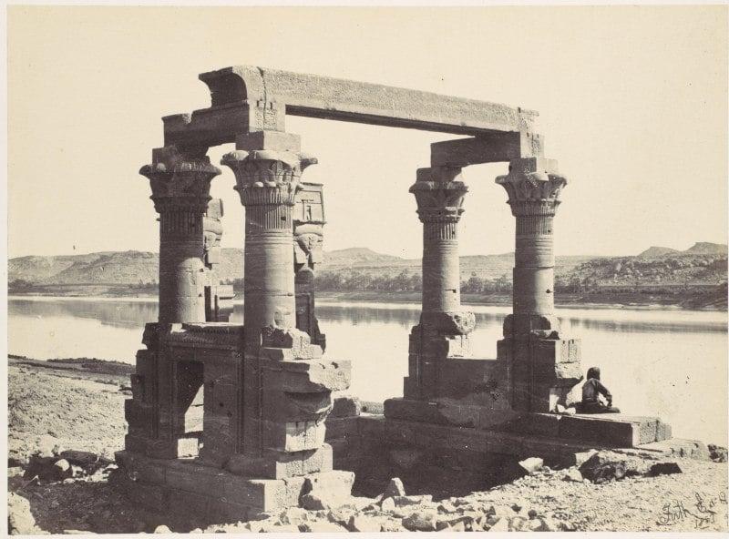 Wady Kardassy Nubia