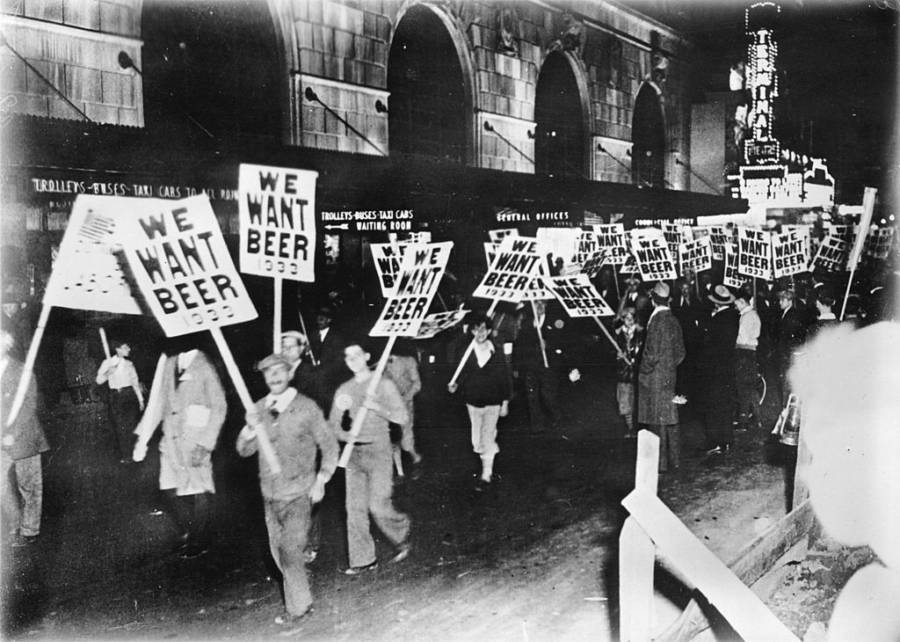 We Want Beer
