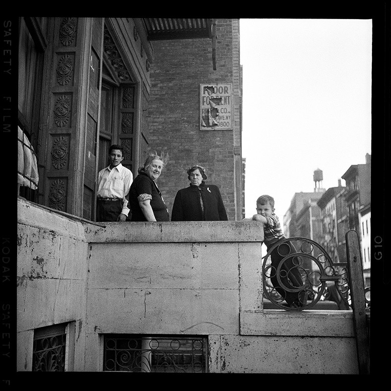 Vintage Pictures Of Brooklyn Heights