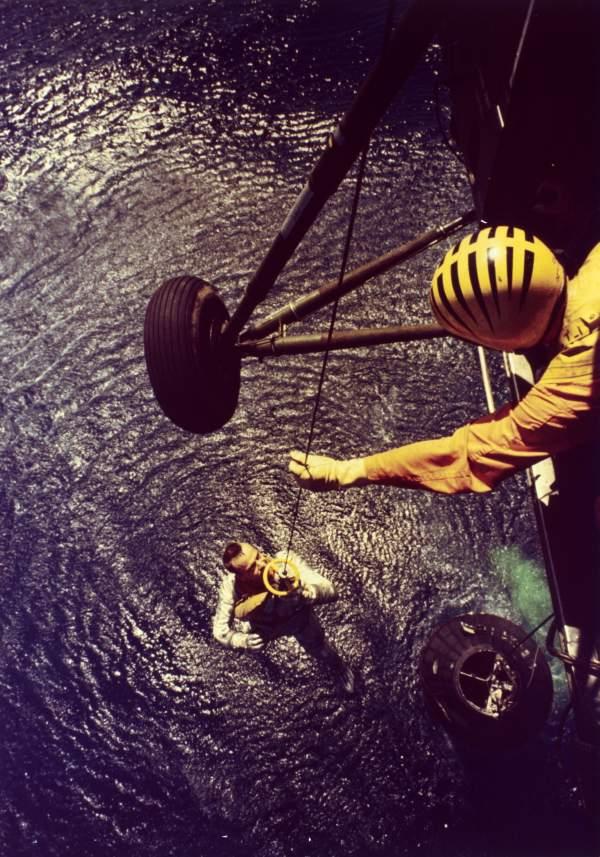 Alan Shepard Freedom Seven