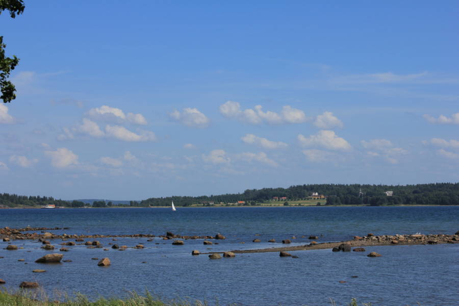 Bastoy Island