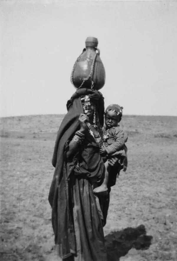 Beersheba Mother