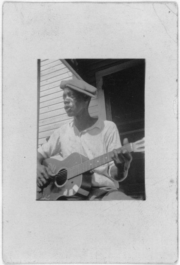 Bill Tatnall Guitar
