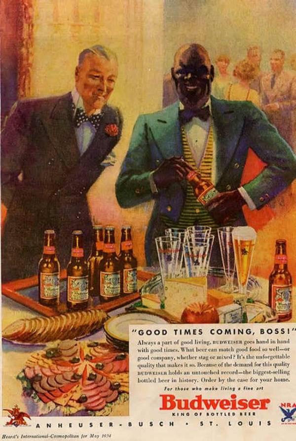 Budweiser Ad