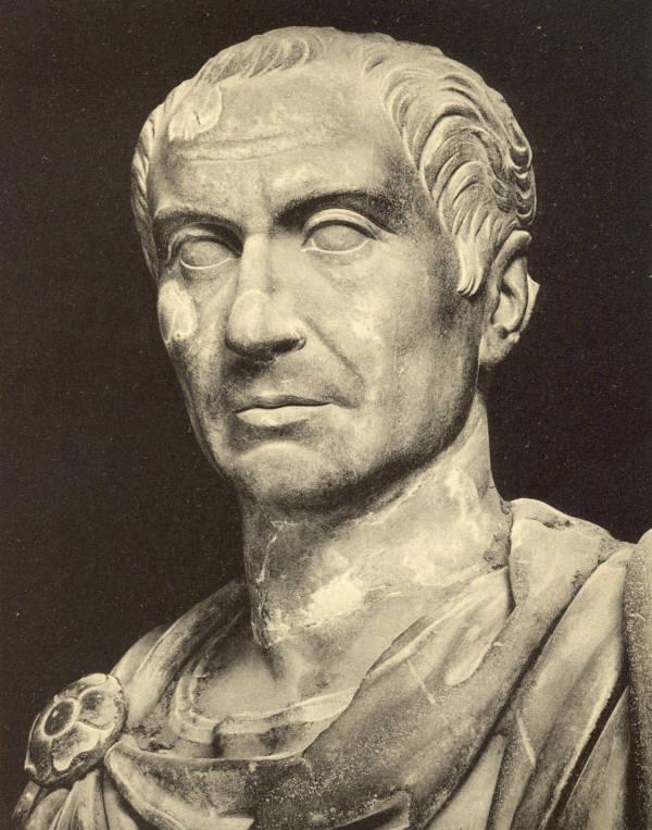Caesar Likeness