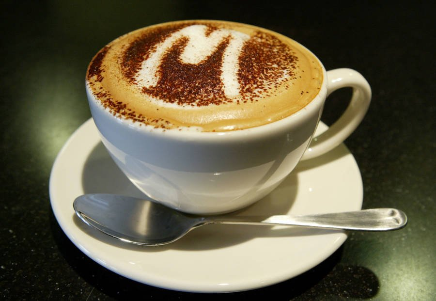Caffeine Death