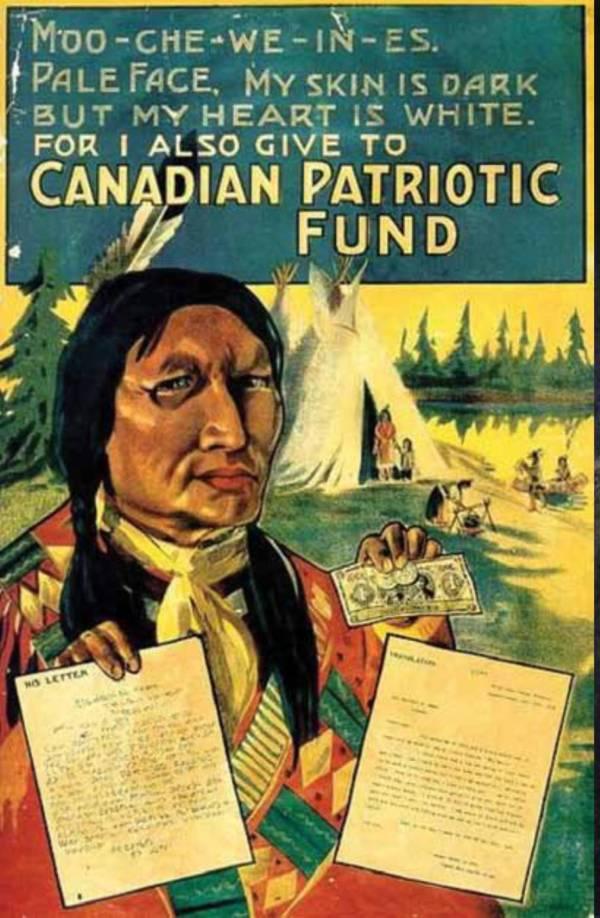 Canadian Patriotic Fund