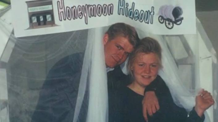 Child Bride Utah