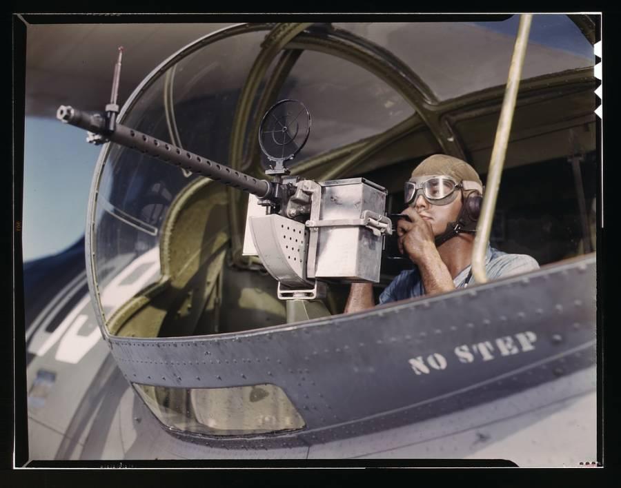 Cockpit Goggles