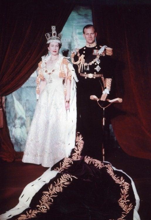 Coronation Phillip