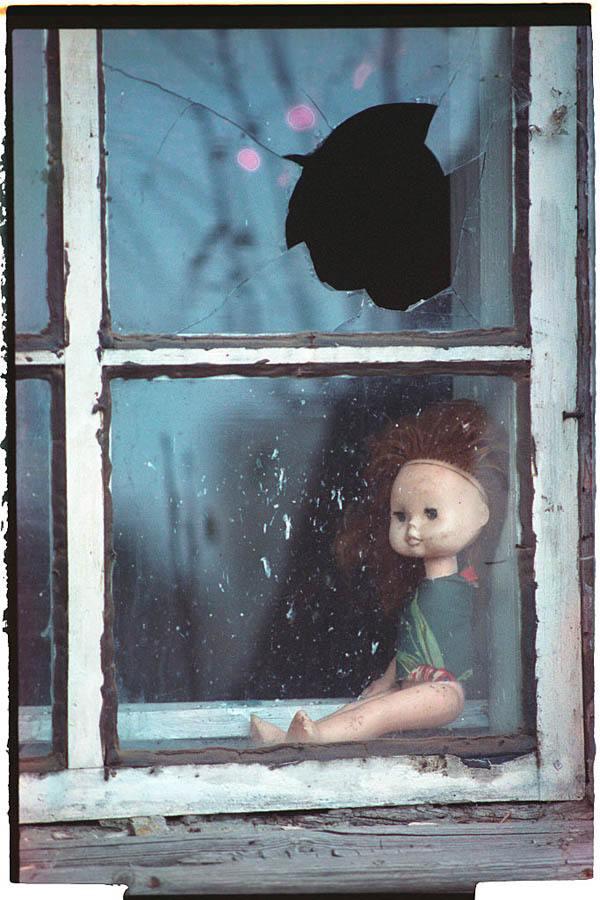 Doll Window
