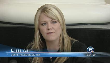 Elissa Wall