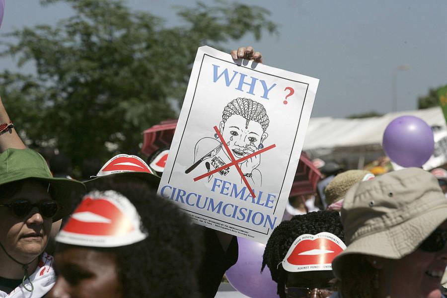 Female Genital Mutilation Detroit