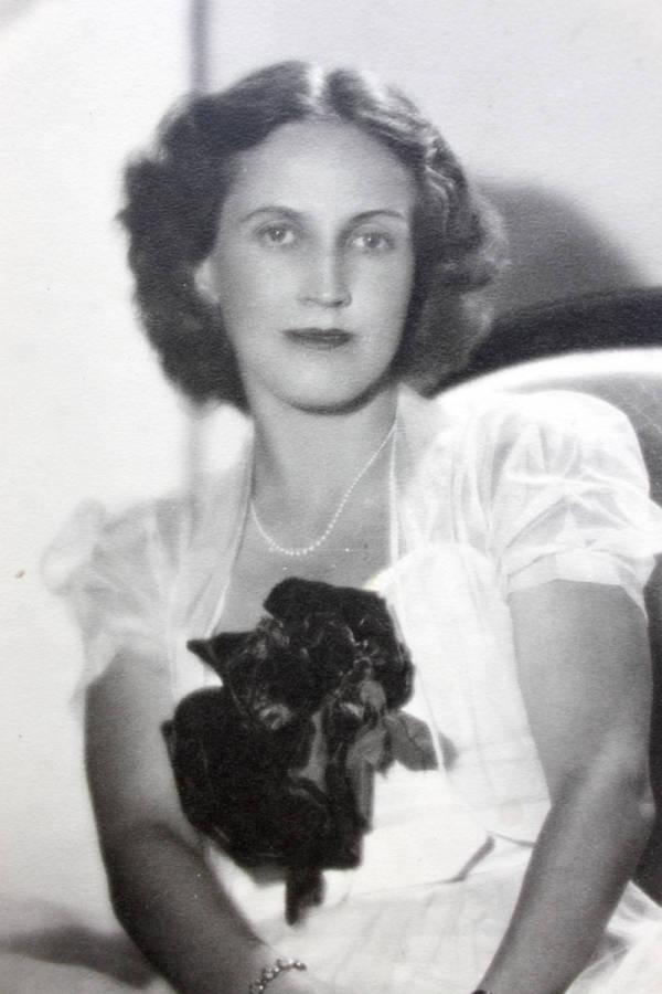 Frances Coates
