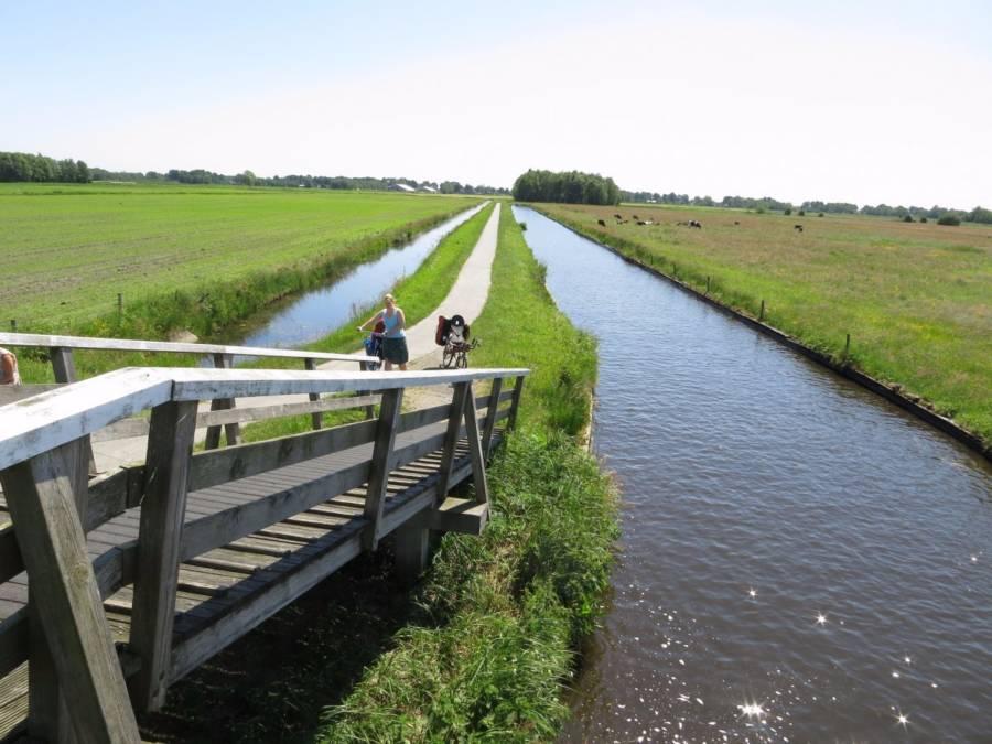 Giethoorn Countryside