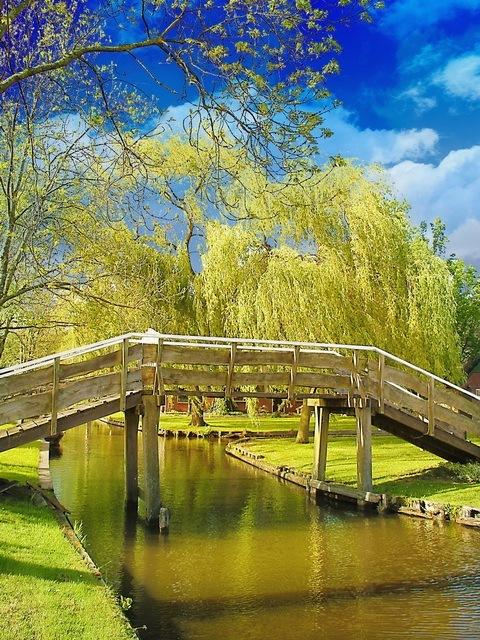 Giethoorn Green