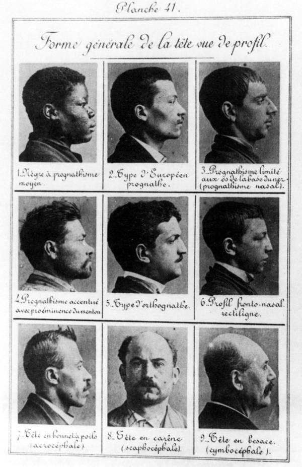 Head Types