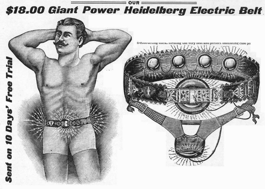 Heidelberg Electric Belt
