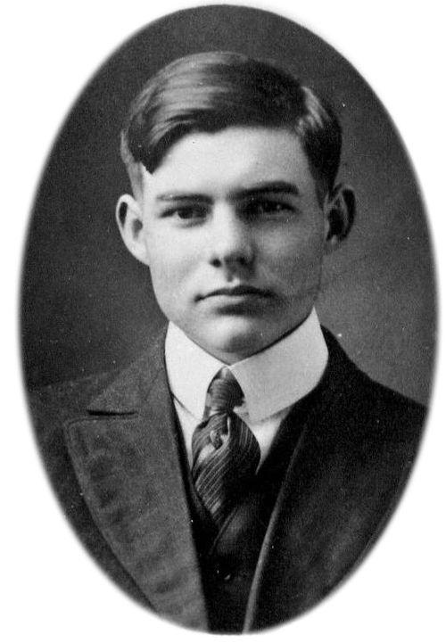 Hemingway High School