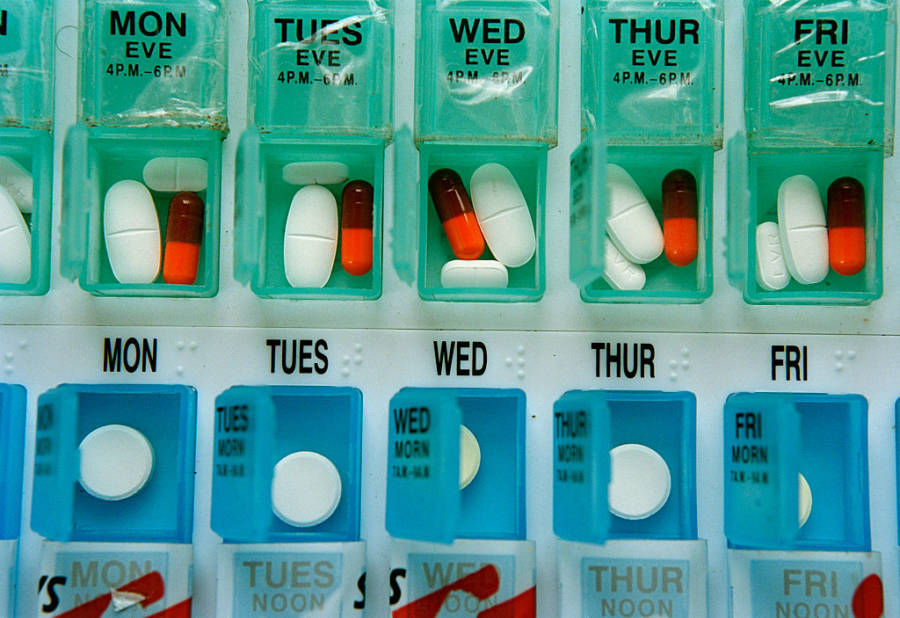 Hiv Life Expectancy Drugs