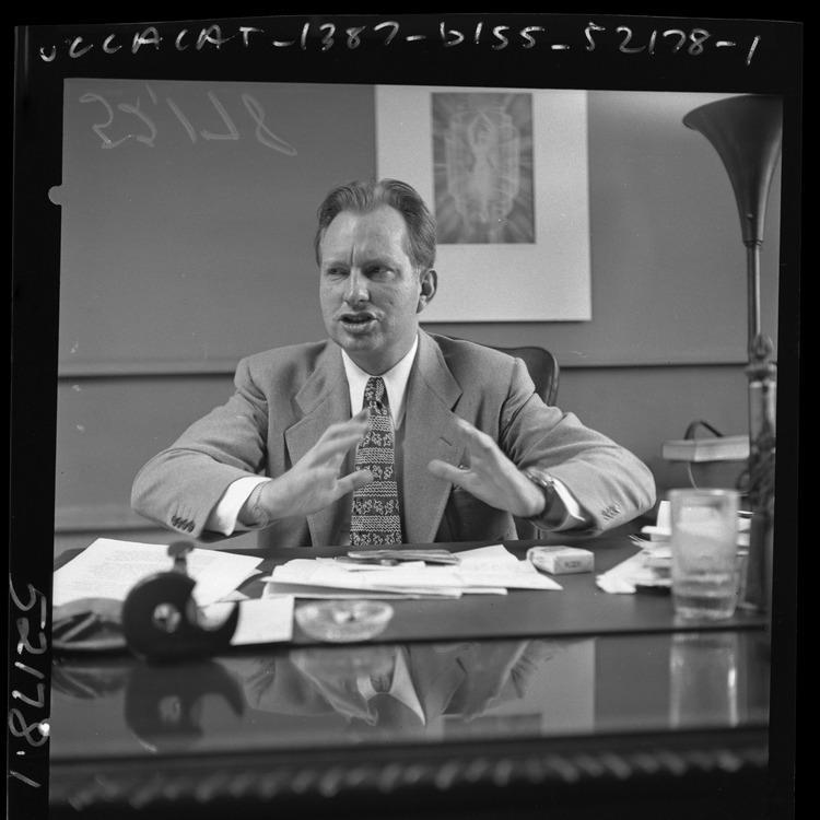 Hubbard Speaking