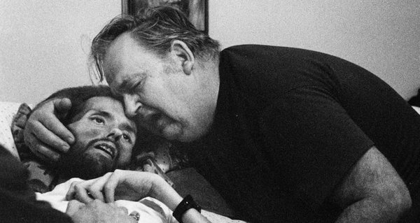 David Kirby: The Gut-Wrenching Story Of The Man Behind The Photo
