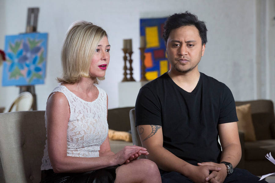 Mary Kay Letourneau And Vili Fualaau Divorce