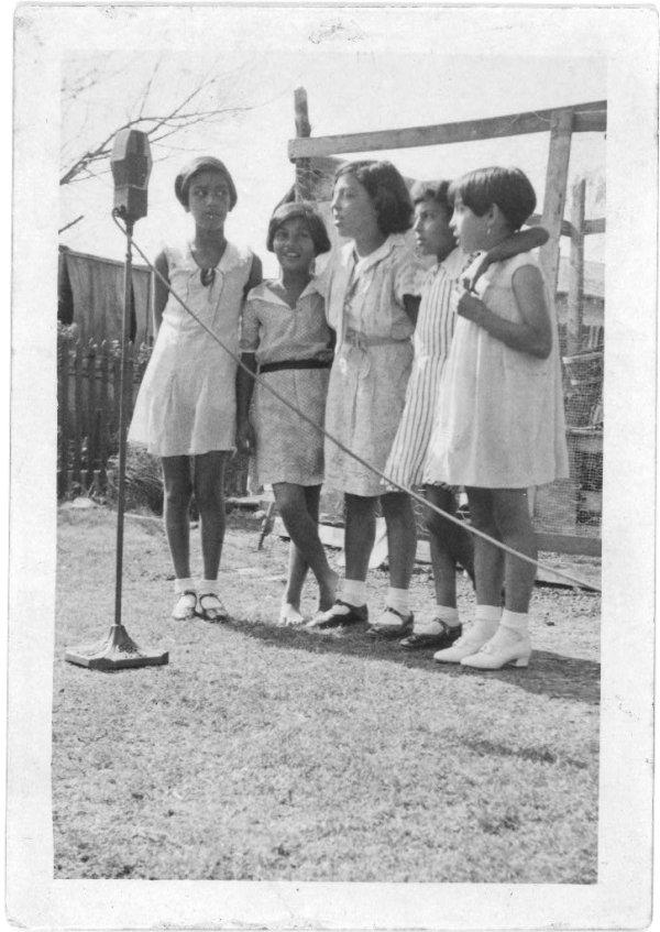 Mexican Girls San Antonio
