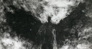 Mothman Illustration
