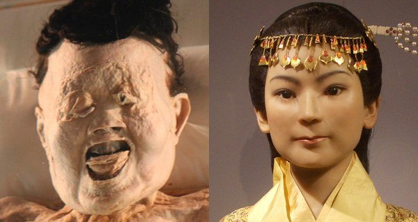 Xin Zhui: The Most Well-Preserved Mummy In History Is ...