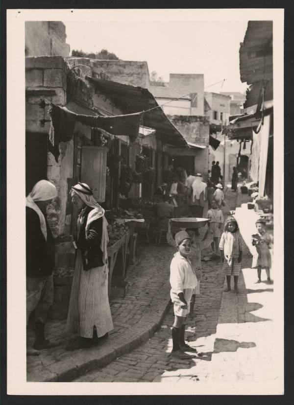 Nazareth Before Israel