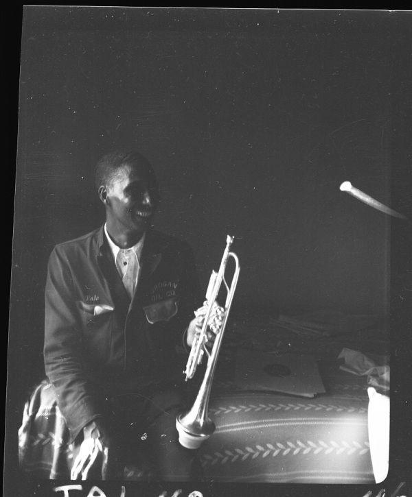 Noel Lebeau Trumpet Hotel