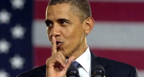 Obama Shush Og