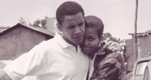 Obama Proposed To Another Woman And She Turned Him Down