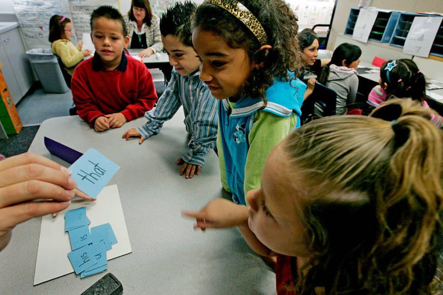 Oklahoma Student Deportation Proposal