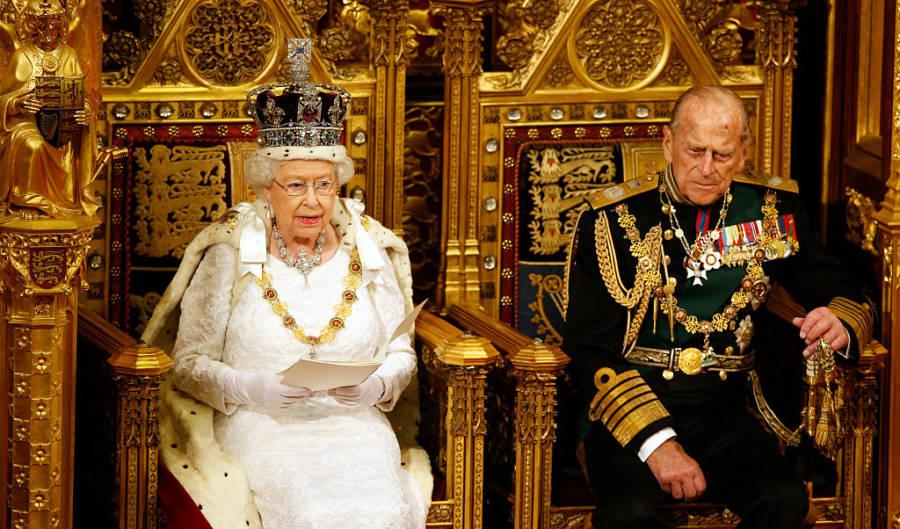 Prince Philip Fancy