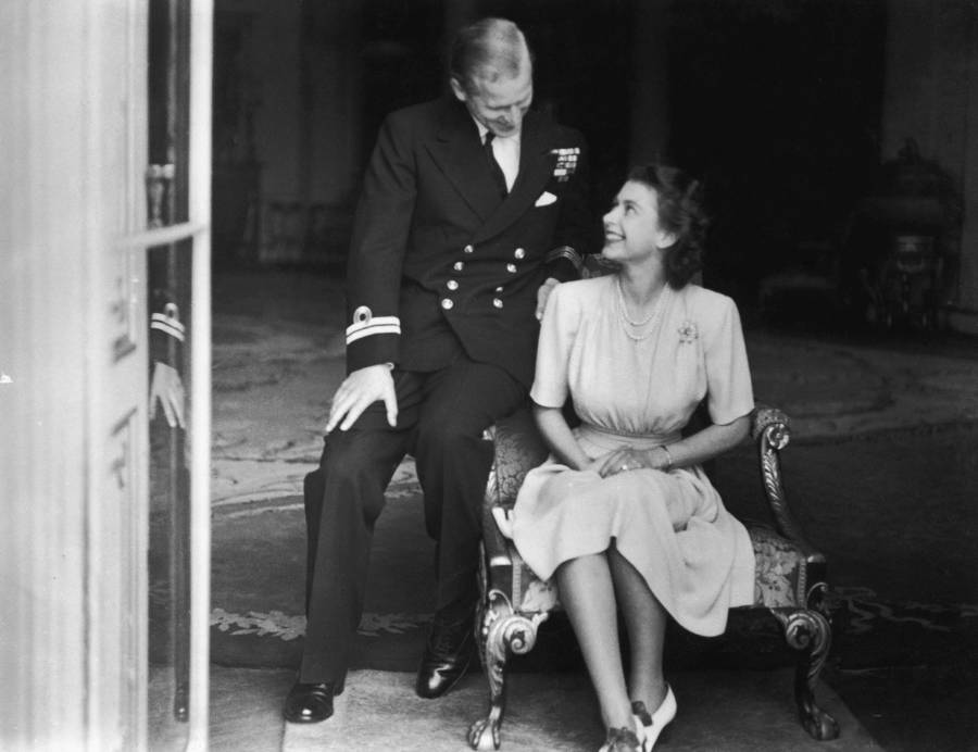 Prince Philip Retires Engagement