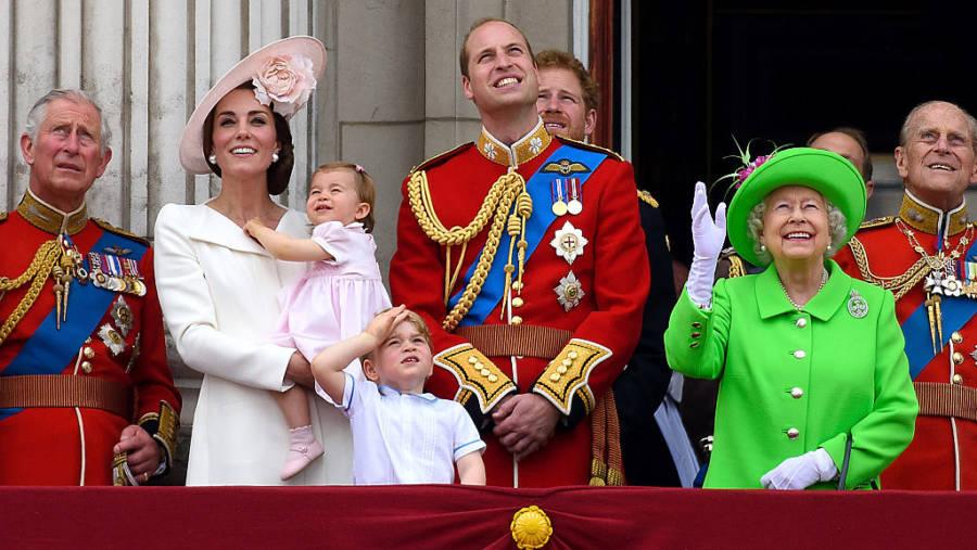 Prince William Wedding