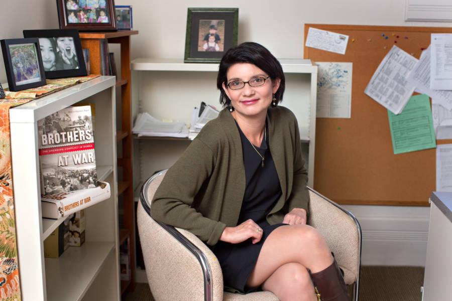 Sheila Jager