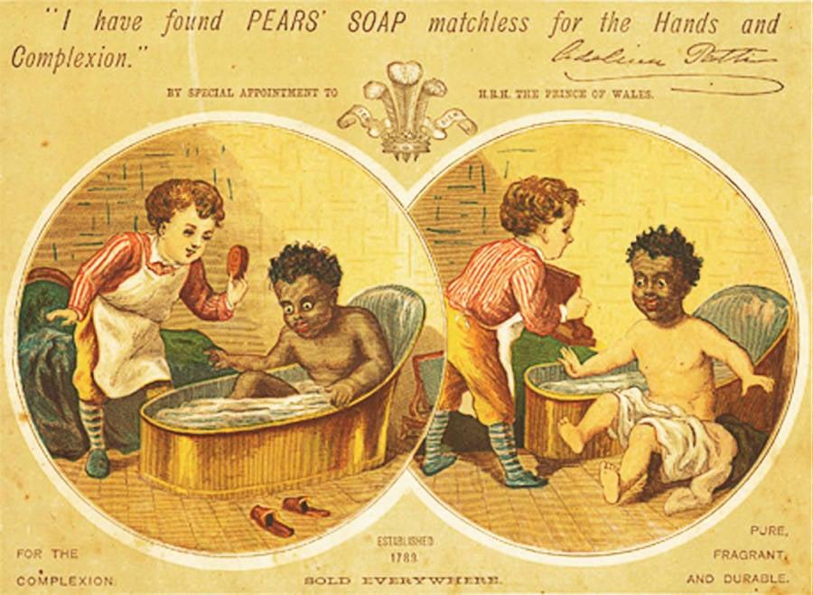 Soap Complexion