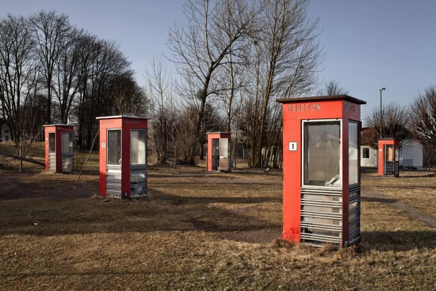 Telefon Booths