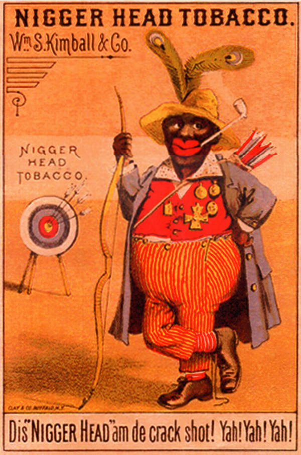 Tobacco Archery