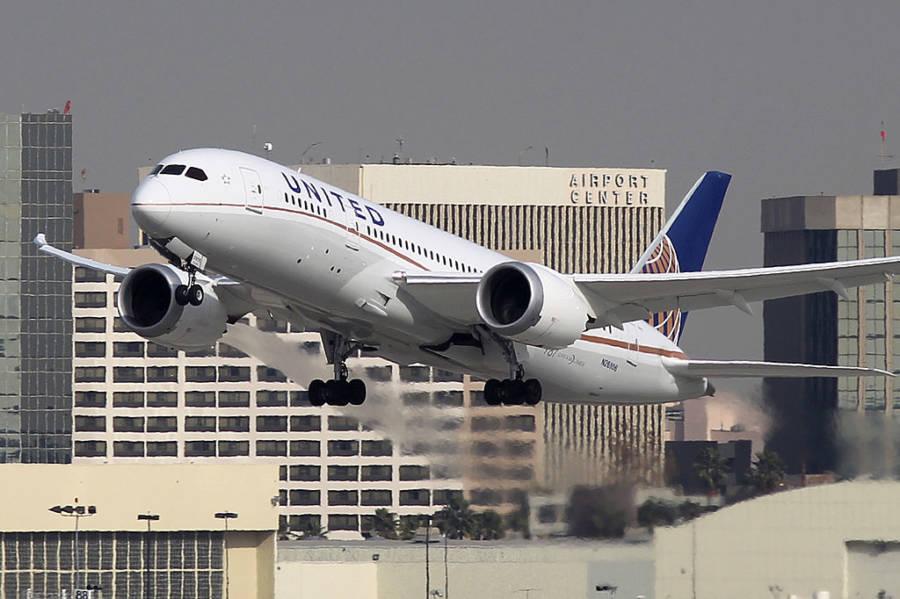 United Unsafe Flights