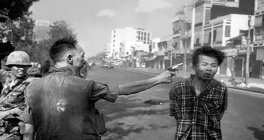 The Surprising True Story Behind The Iconic Saigon Execution Photo